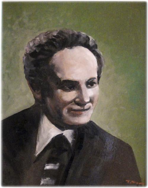 Constantin V. GHEORGHIU
