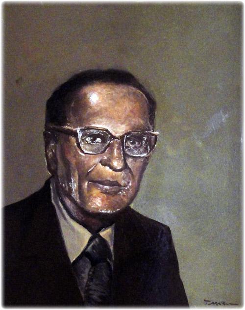 Constantin CALISTRU