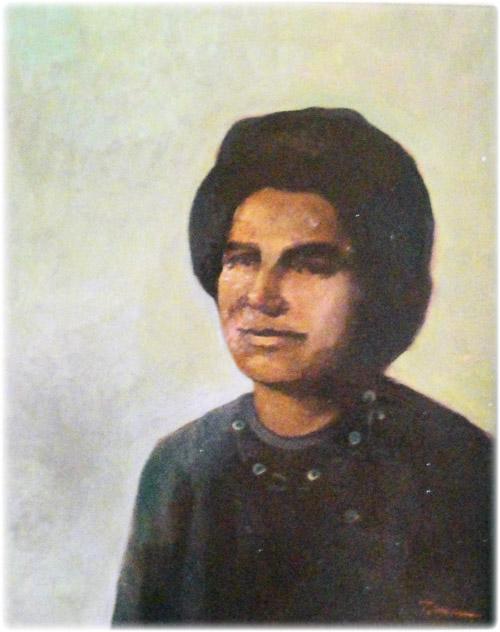 Magda PETROVANU