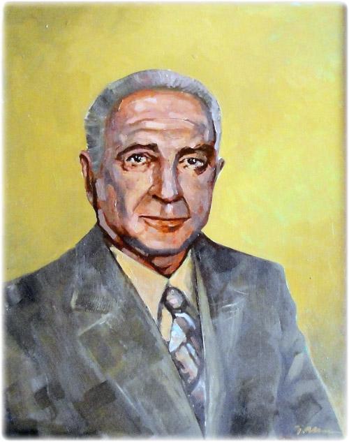 Ion BALASANIAN